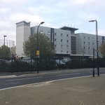 Foto van Travelodge London Docklands