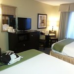 Holiday Inn Express Hotel & Suites Richwood-Cincinnati South resmi
