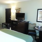 صورة فوتوغرافية لـ ‪Holiday Inn Express Hotel & Suites Richwood-Cincinnati South‬
