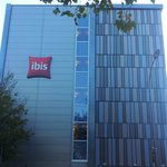 Bilde fra Ibis London Shepherds Bush