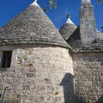 Φωτογραφία: Riposo del vento - Trulli and B&B