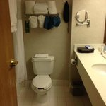 Foto van Hampton Inn Ft. Lauderdale West / Pembroke Pines