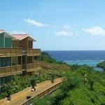 Photo de Culebra Moon Villas