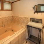 Southwind - 1BR - 4 person - spa suite
