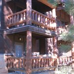 Photo de Bryce Canyon Lodge