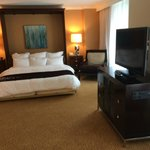 Philadelphia Marriott Downtown resmi