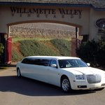 Sunshine Limo Service - Wine Tours
