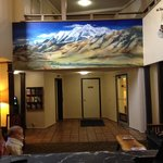 Foto van Yellowstone Pioneer Lodge