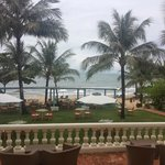 ภาพถ่ายของ La Veranda Resort Phu Quoc - MGallery Collection