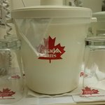 Ice Bucket and amenities, Canad Inns Polo Park  |  1405 St. Matthews Ave, Winnipeg, Manitoba R3G