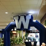 Winnipeg Blue Bomber celebration at Canad Inns Polo Park  |  1405 St. Matthews Ave, Winnipeg, Ma
