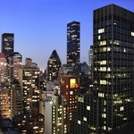 The Westin New York Grand Central resmi