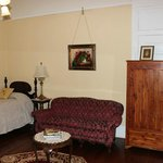 Bilde fra Bisland House Bed and Breakfast
