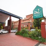 Airport Sydney International Motor Inn Arncliffe