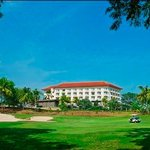 Foto Puri KIIC Golf View Hotel