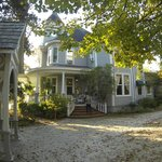 Foto de Ashford Manor Bed and Breakfast