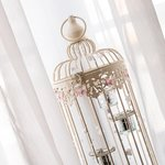 Malvern View - Bird Cage Candle