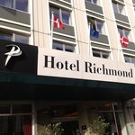 Foto de Richmond Hotel