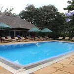 Ngorongoro Farm House, Tanganyika Wilderness Camps Foto