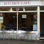 Kitchen Cafe