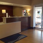 Foto de Fairfield Inn Savannah/I-95 South