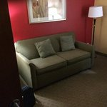 Comfort Inn & Suites Airport & Expo Foto