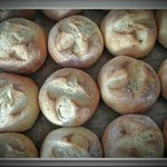 Cambanella's awesome homemade bread!!!