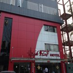Photo de High Five Hotel
