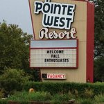 Pointe West Resort Motel照片