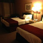 BEST WESTERN PLUS Inn at Hunt Ridge resmi