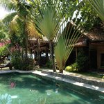 Pondok Sari Beach Bungalow Resort & Spa Foto