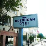 Photo of Bozdogan Otel