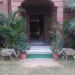 Фотография The Marwar Hotel & Gardens