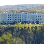Hampton Inn & Suites Wilkes-Barre Foto