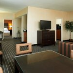 Foto de Holiday Inn Buena Park Hotel & Conference  Center