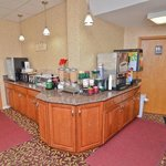 Photo of BEST WESTERN Weedsport Inn