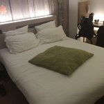 Photo de BEST WESTERN Hotel Faubourg Saint-Martin