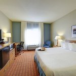 Photo of Fairfield Inn Warner Robins