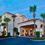 Photo de Hampton Inn St. Simons Island