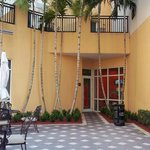 Photo of Courtyard Miami Dadeland