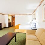 Foto Holiday Inn Express Chicago-Libertyville