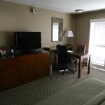 Photo de BEST WESTERN PLUS Shore Cliff Lodge