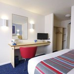 Φωτογραφία: Travelodge Warrington