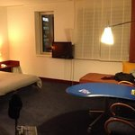 Photo de Suite Novotel Hamburg City