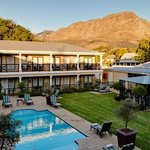 Photo of Protea Hotel Franschhoek