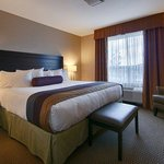 Foto de BEST WESTERN Bonnyville Inn & Suites
