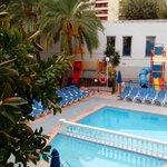 Φωτογραφία: Hotel Magic Villa de Benidorm