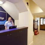Photo of Travelodge Walton-On-Thames