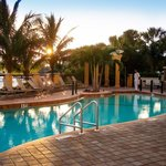 Foto di Holiday Inn Club Vacations Marco Island Sunset Cove