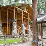 Upper Canyon Inn and Cabinsの写真